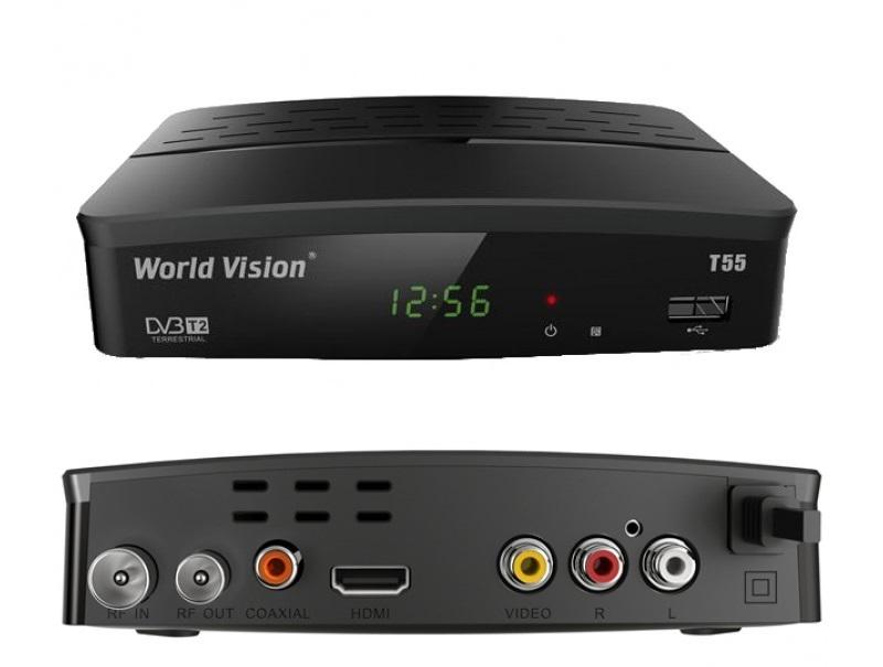Какой купить тюнер для цифрового телевидения