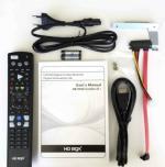 HD BOX HDBOX 9500 CI+ + Wi-Fi адаптер SWF-3S4T
